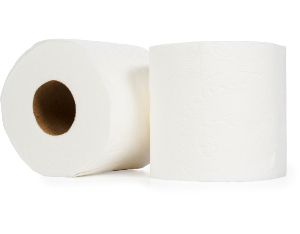Charmin Ultra Soft Toilet Paper Double Rolls 36 Count