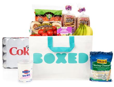 Bulk Shopping | No Membership | Save Money, Time, & Gas | Boxed