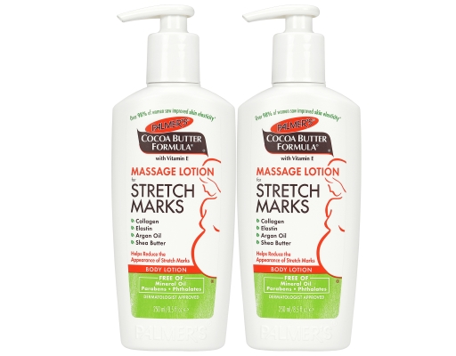 Palmer S Cocoa Butter Massage Lotion For Stretch Marks 2 X 8 5 Oz