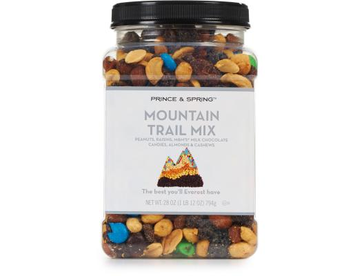 Nuts & Seeds | Stock up on your favorite Nuts & Seeds with Boxed