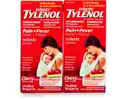Infants' Tylenol - Acetaminophen