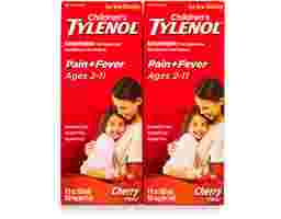 Children's Tylenol - Acetaminophen