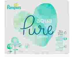 Pampers - Aqua Pure Baby Wipes