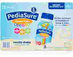 Pediasure - Grow & Gain OptiGRO