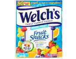Welch's - Fruit Snacks