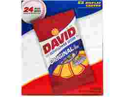 David - Sunflower Seeds