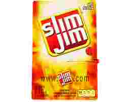 Slim Jim - Smoked Snack Stick