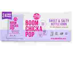 BOOMCHICKAPOP - Sweet & Salty Kettle Corn