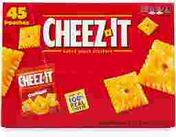 Cheez-It - Baked Snack Crackers