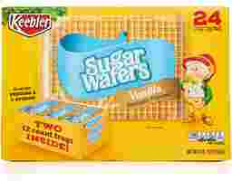 Keebler - Creme-Filled Sugar Wafers