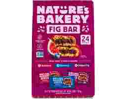 Nature's Bakery - Fig Bars