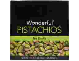 Wonderful - No Shells Pistachios