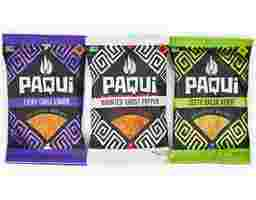 Paqui - Tortilla Chips Variety Pack
