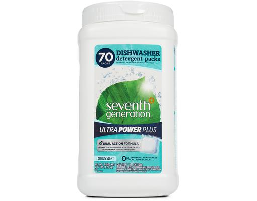 Seventh Generation Products Wholesale Boxed